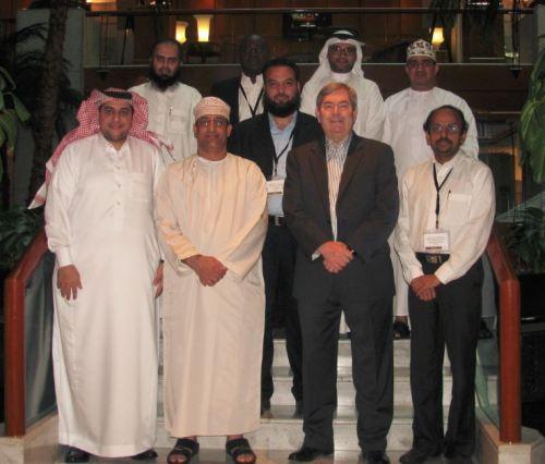 IT Manager Institute - March 2015 - Dubai