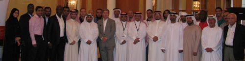 IT Manager Institute - May 2013 - Dubai