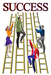 Climbing the ladder of success   ITLever™