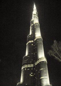 Burj Hotel, , , world's tallest building