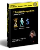 Simplify project management and create IT credibility
