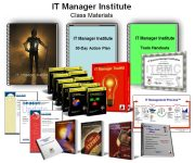 Our best value is our IT Manager Institute program