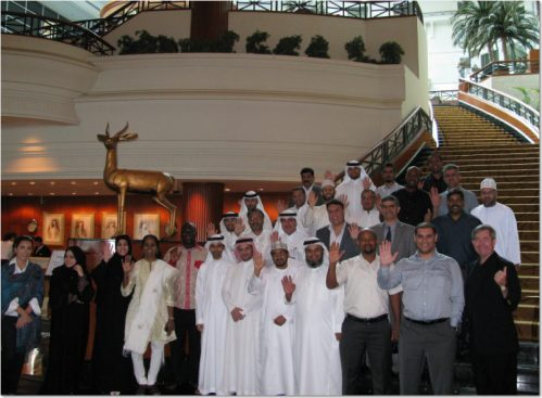 IT Manager Institute - Dubai