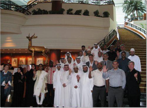 IT Manager Institute - Dubai