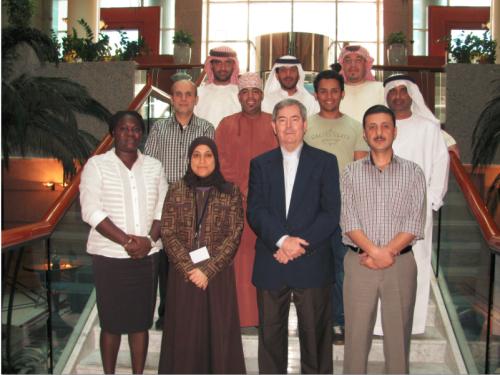 IT Manager Institute - Dubai Feb 2013
