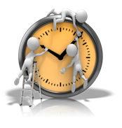 Clock help
