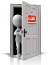 manager_closed door