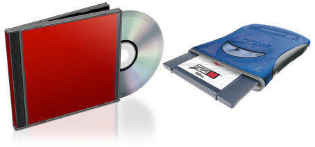 storage_CD and zip drives